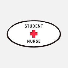 Student Nurse Patches