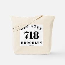 Bed-Stuy Tote Bag
