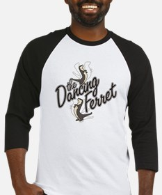The Dancing Ferret Baseball Jersey