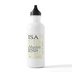 ISA (Jesus) Water Bottle