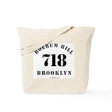 Boerum Hill Tote Bag