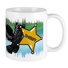 I still wanna' be a Cowboy! Mug