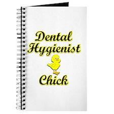 Dental Hygienist Chick Journal