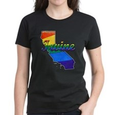 Irvine, California. Gay Pride Tee