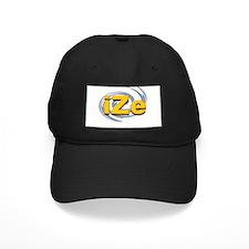 Svört Derhúfa / Baseball Hat