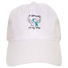 In Memory Cervical Cancer Hat