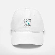 In Memory Cervical Cancer Hat