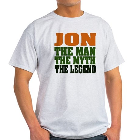 JON - The Legend Light T-Shirt