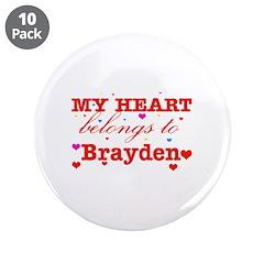 I love Brayden 3.5