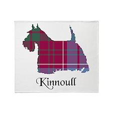 Terrier - Kinnoull Throw Blanket