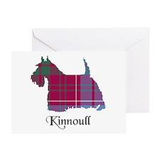 Terrier - Kinnoull Greeting Card