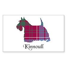 Terrier - Kinnoull Decal