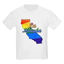 La Mirada, California. Gay Pride T-Shirt