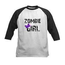 Zombie Girl Tee