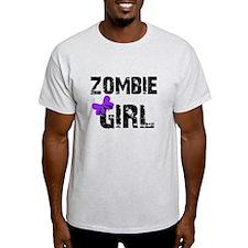 Zombie Girl T-Shirt