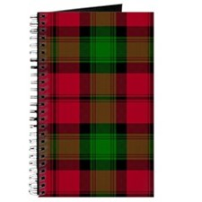 Tartan - Kerr Journal