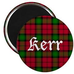 Tartan - Kerr 2.25