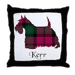 Terrier - Kerr Throw Pillow