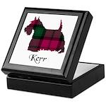 Terrier - Kerr Keepsake Box