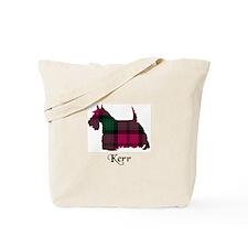 Terrier - Kerr Tote Bag