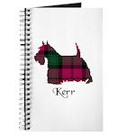 Terrier - Kerr Journal