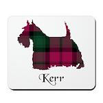 Terrier - Kerr Mousepad