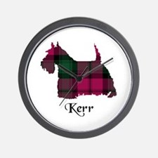 Terrier - Kerr Wall Clock