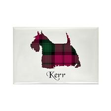 Terrier - Kerr Rectangle Magnet