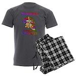 Map - Kerr Organic Men's T-Shirt