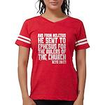 Map - Kerr Organic Baby T-Shirt