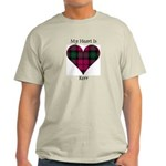 Heart - Kerr Light T-Shirt