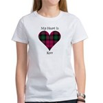 Heart - Kerr Women's T-Shirt