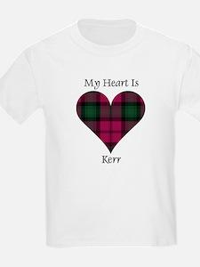 Heart - Kerr T-Shirt