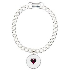 Heart - Kerr Charm Bracelet, One Charm