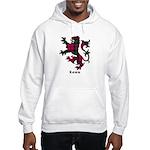 Lion - Kerr Hooded Sweatshirt