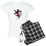 Lion - Kerr Women's Light Pajamas