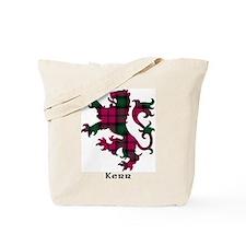 Lion - Kerr Tote Bag