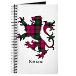 Lion - Kerr Journal