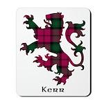 Lion - Kerr Mousepad