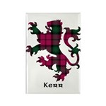 Lion - Kerr Rectangle Magnet (100 pack)