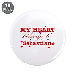 I love Sebastian 3.5