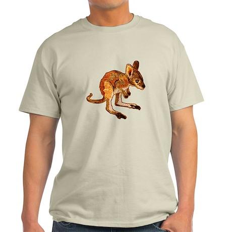 Kangaroo Joey Light T-Shirt