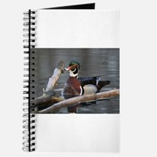 Woodduck and Wood Journal