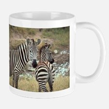 Z-zebras Mug