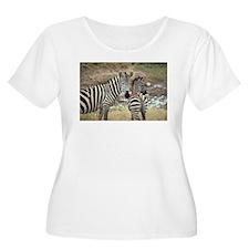 Z-zebras T-Shirt