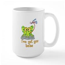 I've got you babe Mug
