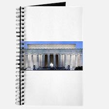 Lincoln Memorial Journal
