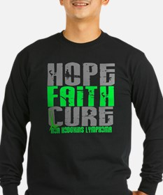 Hope Faith Cure NH Lymphoma T