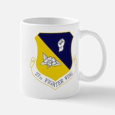 27th Fighter Wing Mug