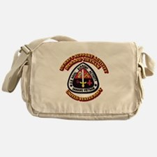 US - NAVY - USNSA - Danang Vietnam Messenger Bag